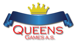QUEENS GAMES a.s. Logo